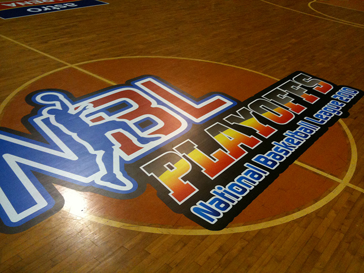 NBL Basketball League